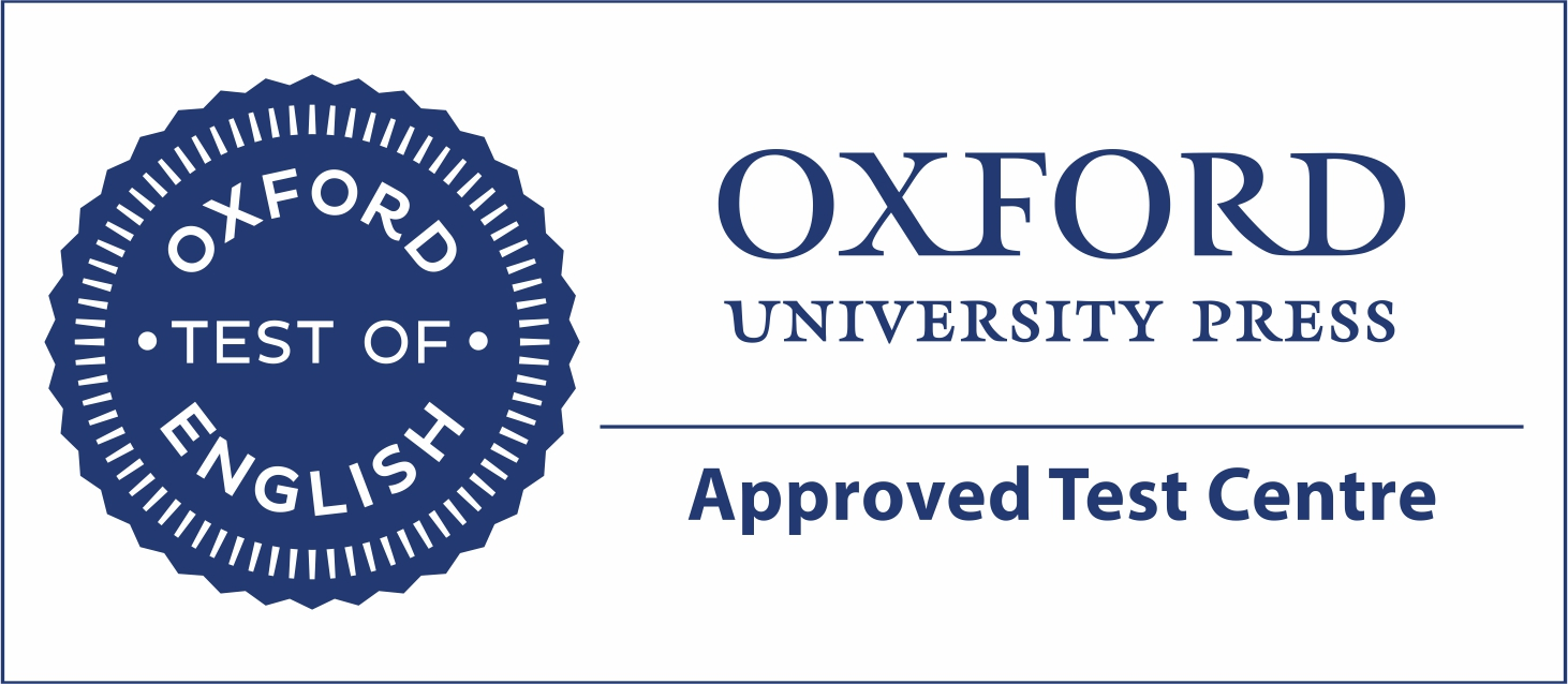 Oxford test centre