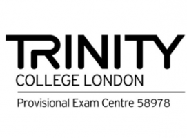 Trinity college exam centre